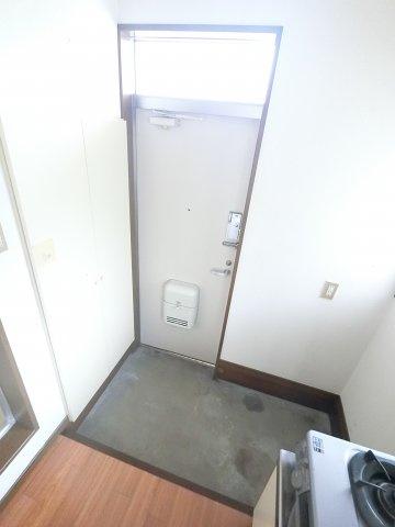 【玄関】コーポ丸藤