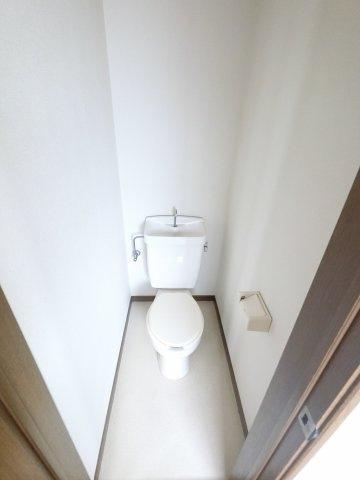 【トイレ】コーポ丸藤