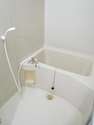 【浴室】グリーンウッド金武
