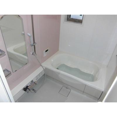 【浴室】ヴィラ ベルジェ A棟
