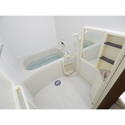 【浴室】パル田園 C棟