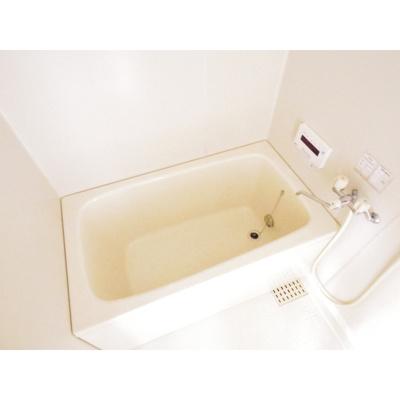 【浴室】グリーンヒル彩