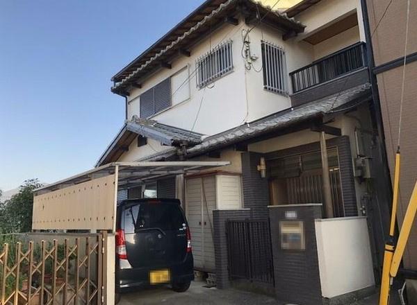 昭和55年5月建築のオール電化住宅♪