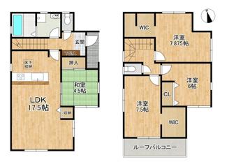 6号棟 3090万円 詳しい詳細については、お気軽にお問い合わせください。
