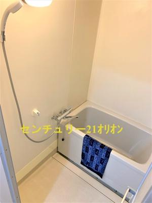 【浴室】Maison Magnoria(メゾンマグノリア)
