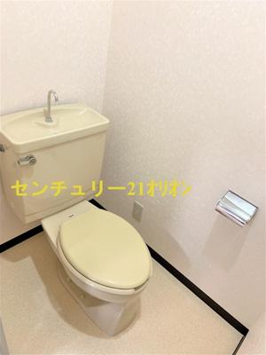 【トイレ】Maison Magnoria(メゾンマグノリア)