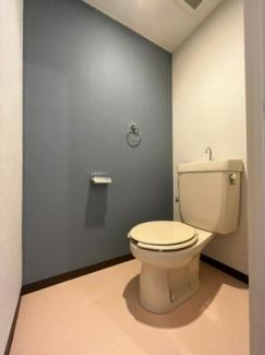 【トイレ】ハイツアイ