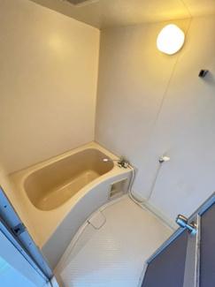 【浴室】ハイツアイ