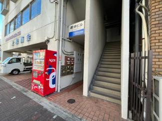 【エントランス】明伸ビル