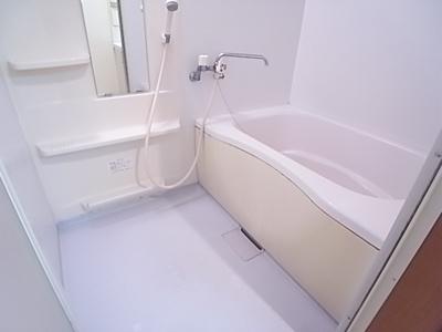 【浴室】ヴィバーラ舞子