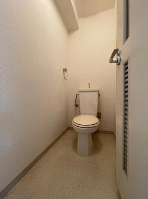 【トイレ】パールヒル清水が丘