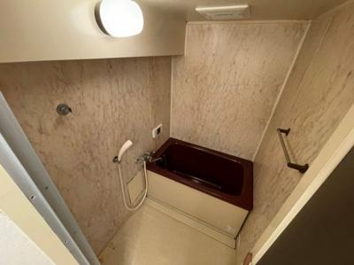 【浴室】パールヒル清水が丘