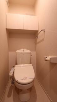 【トイレ】キャム月見山II