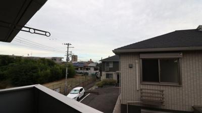 【展望】キャム月見山II