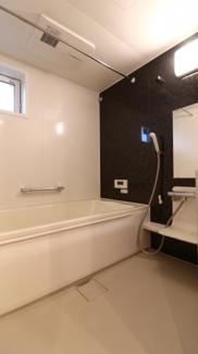 【浴室】キャム月見山II
