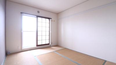 【内装】一ノ谷グリーンハイツH棟