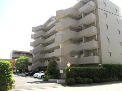 【その他】多摩川南パークハウス