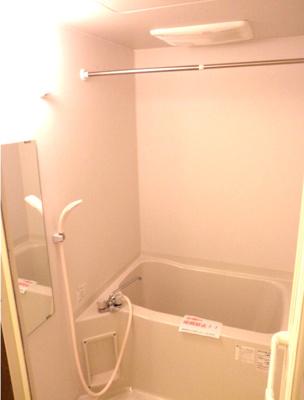 【浴室】アンプルール 光明池