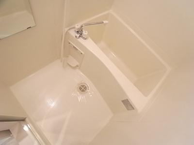 【浴室】コンフォートヴィラ・寒川