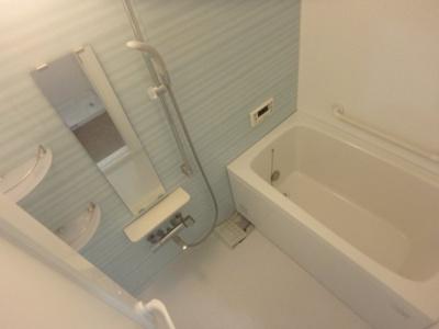 【浴室】ミーナ原町