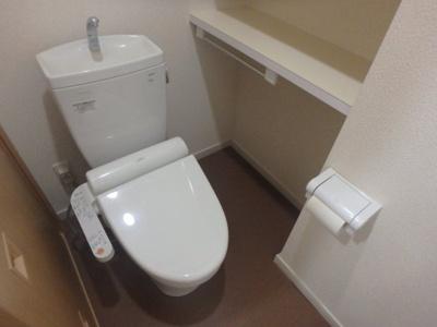 【トイレ】ミーナ原町