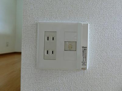 【設備】ピュア メゾン森尾