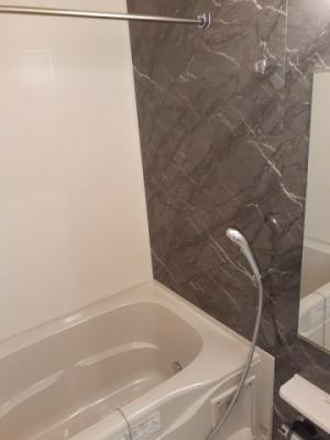 【浴室】maison satsuki