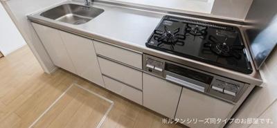 【キッチン】EspoirLien 2ndA