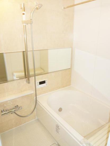 【浴室】ステージ山手台ウエスト1番館