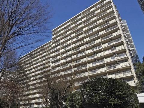 15階建ての11階部分 南向き日当たり良好 敷地内には運動場・プール・銀行・スーパーあり 住宅ローン控除適合物件