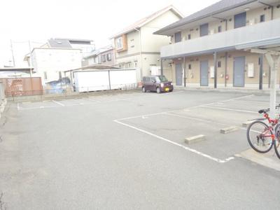 【駐車場】ダイナスティ21 2号館