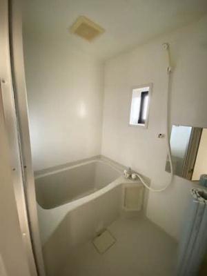 【浴室】ダイナスティ21 2号館