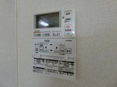 【設備】サンリットハウス米広B