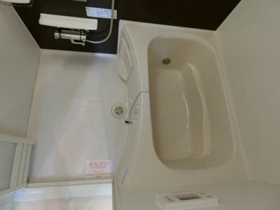 【浴室】サンリットハウス米広B