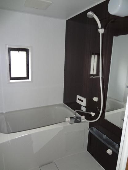 【浴室】カーサ観晴丘