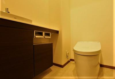 【トイレ】神宮前リライアンスBldg