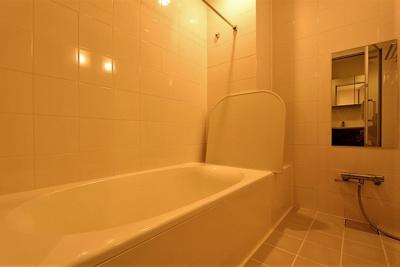 【浴室】神宮前リライアンスBldg