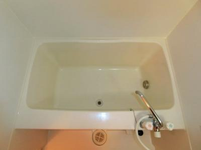 【浴室】グランディール坂戸泉