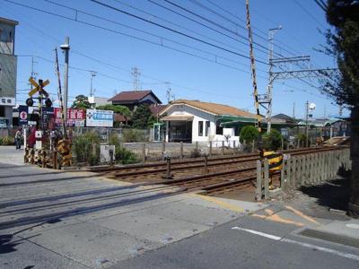 千代崎駅(近鉄 名古屋線)まで1,121m