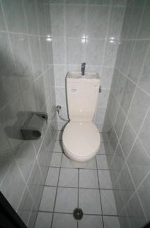 【トイレ】光マンション