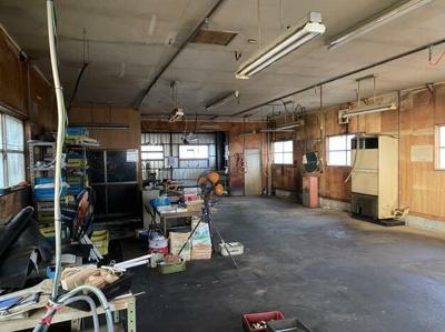 【内装】横沼倉庫