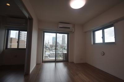 閑静な住宅街にたん誕生した新築物件 カーサ麻布 ル・グラン