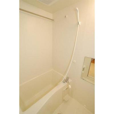 【浴室】ステージファースト西巣鴨