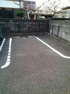 【駐車場】ミール西町