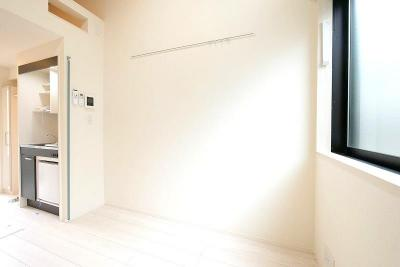 【寝室】(仮称)経堂三丁目アパート