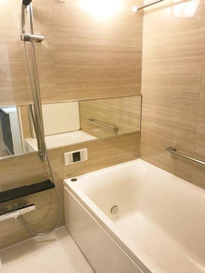 【浴室】志木ニュータウン南の森弐番街9号棟