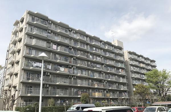大切なペットと一緒に暮らせます 7階部分の南東向きにつき通風良好 新規内装リフォーム済み 住宅ローン減税適合物件