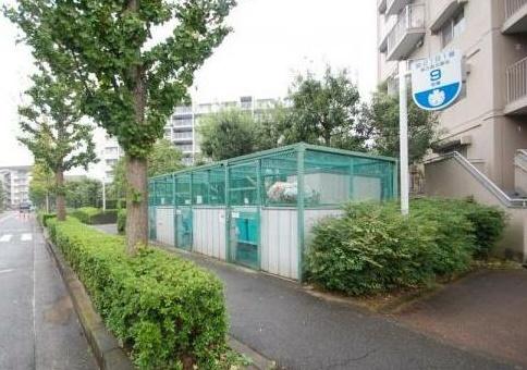 【その他】志木ニュータウン南の森弐番街9号棟
