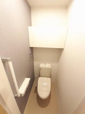 【トイレ】プロムナードⅡ