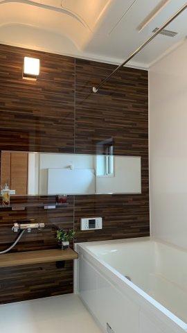 ~室内写真~ゆったり過ごせるお風呂です
